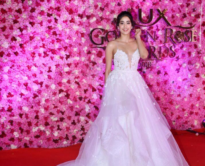 Lux Golden Lux Golden Rose Awards 2018 _ Style GodsAwards 2018 _ Style Gods