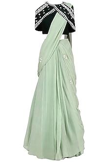 Lehenga Saree Trend _ Style Gods1805-a