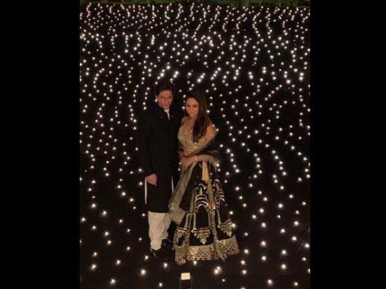 SRK Diwali Bash _ Style Gods