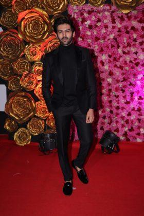 Lux Golden Rose Awards 2018 _ Style Gods