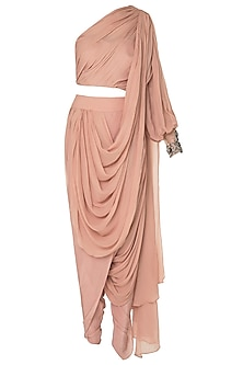 Trendy Dhoti Pants _ Style Gods2-a