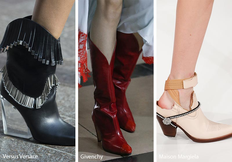 2018 Boots _ Style Gods