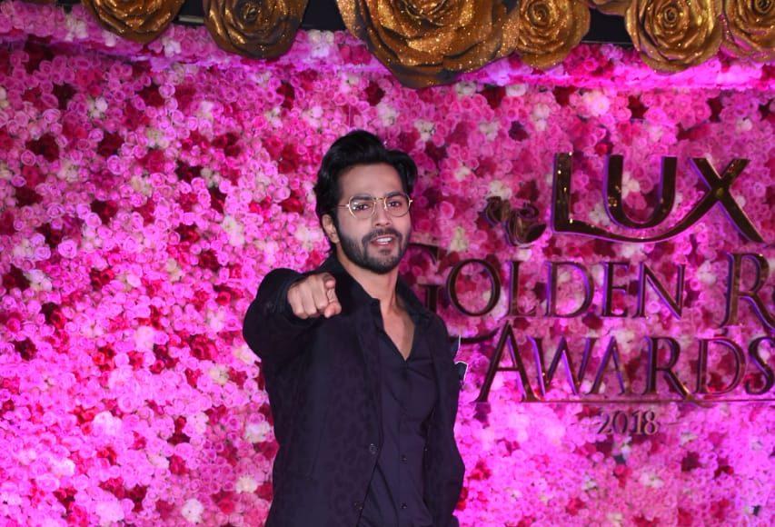 Lux Golden AwardsLux Golden Rose Awards 2018 _ Style Gods 2018 _ Style Gods