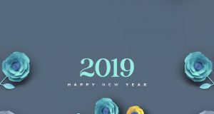 Happy New Year 2019 _ Style Gods