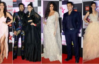 Star Screen Awards 2018 _ Style Gods