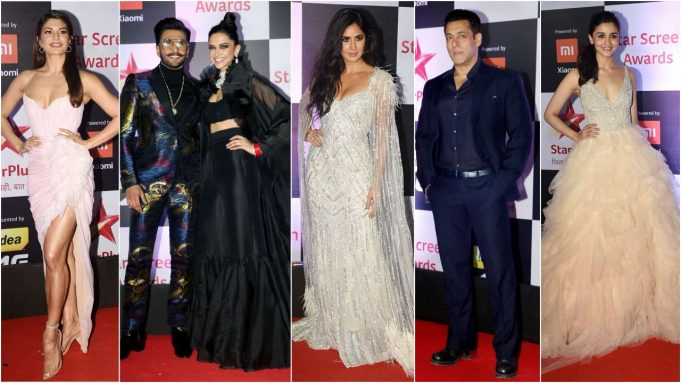 Star Screen Awards 2018 _ Style Gods