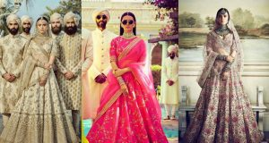 Sabyasachi Collection 2018 _ Style Gods