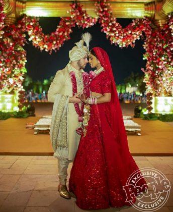 Nickyanka Wedding _ Style Gods