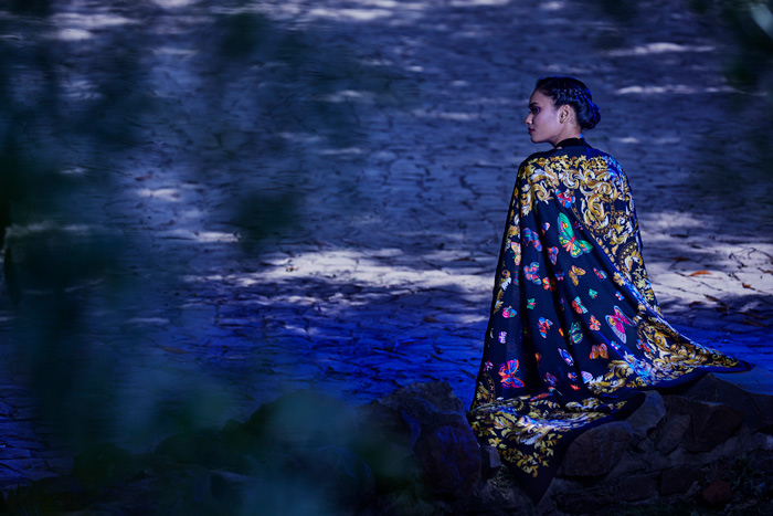 Shingora Moonlight Garden Collection _ Style Gods