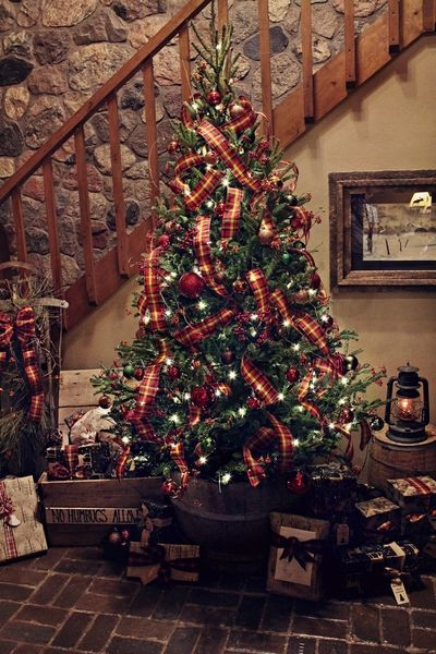 2018 Christmas Theme _ Style Gods