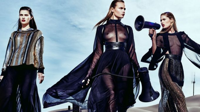 Rising Fashion Brands _ Style Gods