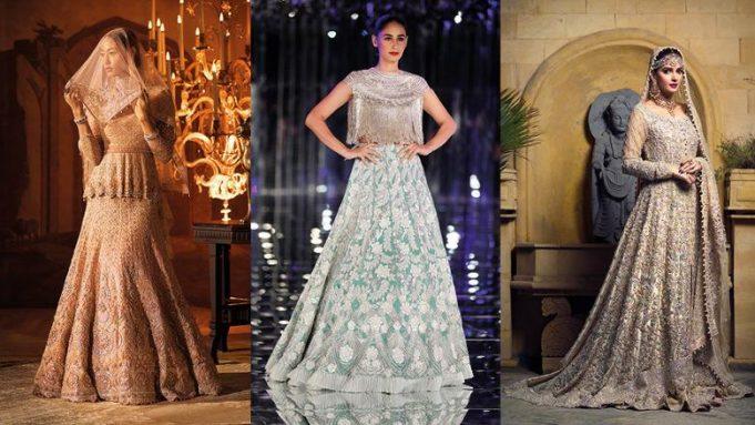 Manish Malhotra Bridal Collection _ Style Gods