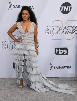 2019 SAG Awards _ Style Gods