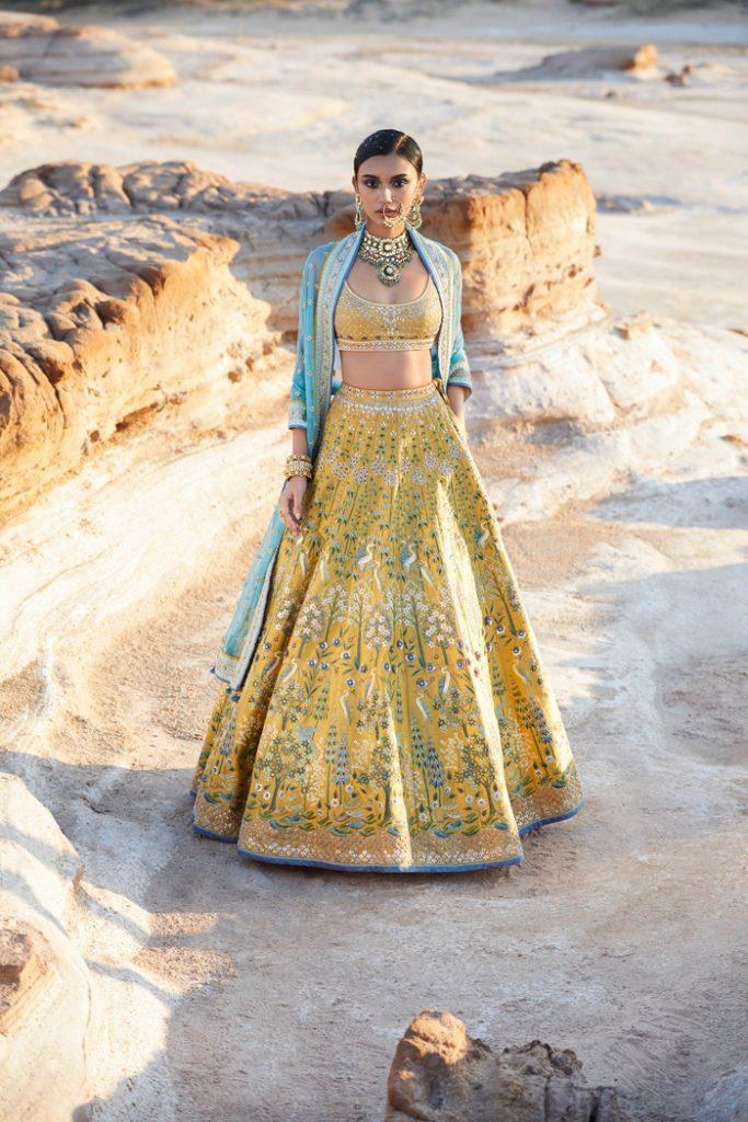 Anita-Dongre-Pichhwai-Collection-1