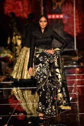 Lakme Fashion Week Summer/Resort 2019 _ Style Gods