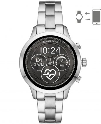 Michael Kors Smartwatches _ Style Gods