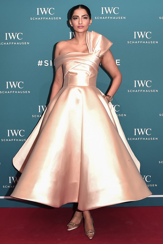 Sonam-K-Ahuja-in-Mark-Bumgarner-and-IWC-Schaffhausen-in-Geneva-Getty