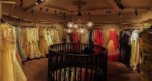 Tarun Tahiliani Store _ Style Gods