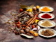 Indian Spices _ Style Gods