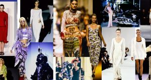 Iconic Fashion Moments _ Style Gods