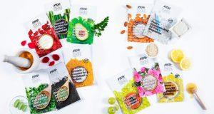 Nykaa Natural Face Mask _ Style Gods