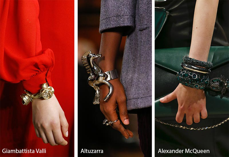fall_winter_2018_2019_jewelry_accessories_trends_cuffs