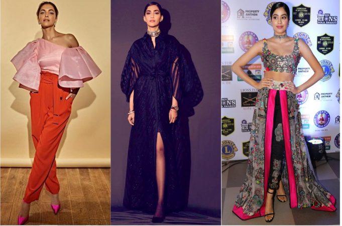 Celebrity Outfits _ Style Gods