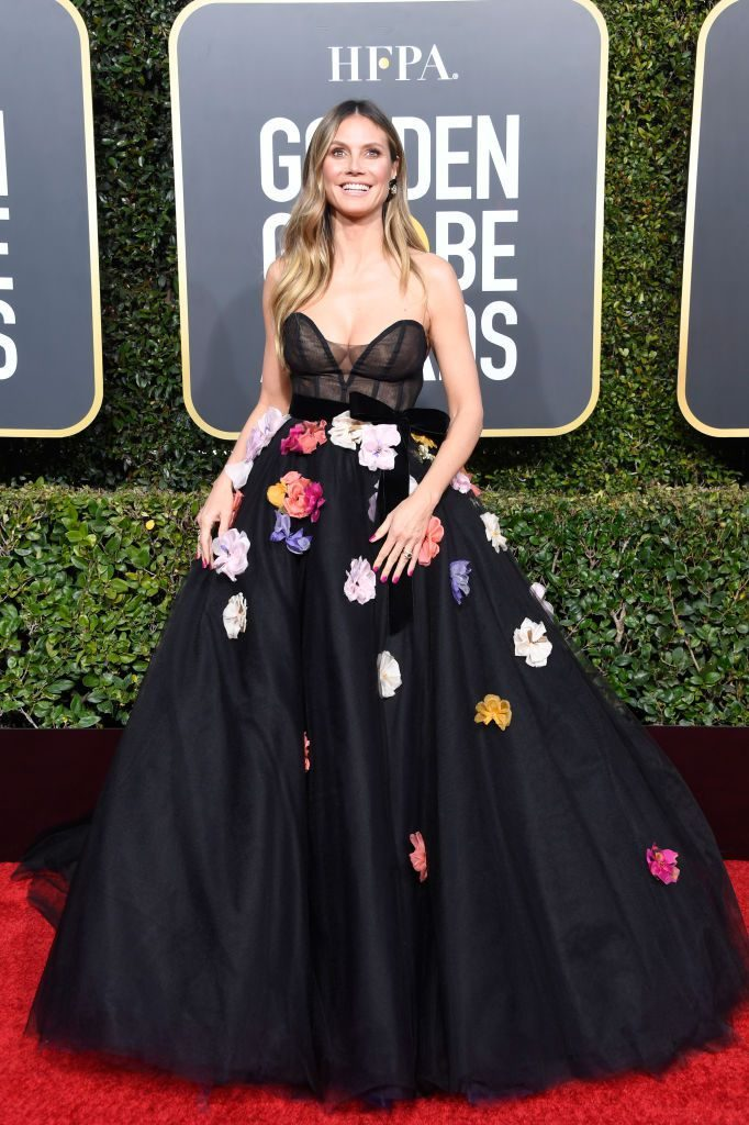 heidi-klum-attends-the-76th-annual-golden-globe-awards-at-news-photo-1078335562-1546819748