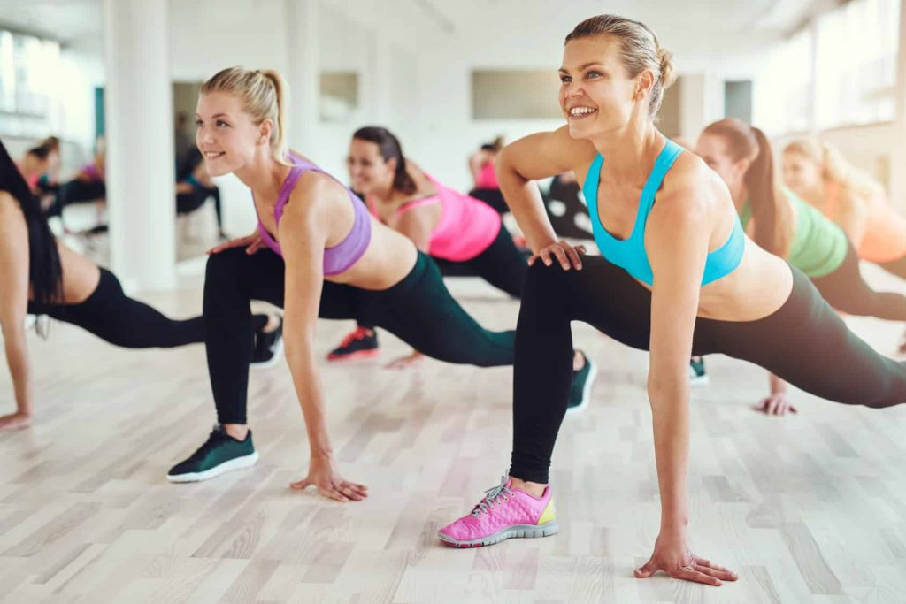 high-impact-aerobics