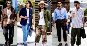 Paris Fashion Week Men's 2019 _ Style Gods