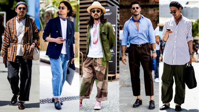 Paris Fashion Week Men's 2019 _ Style Gods