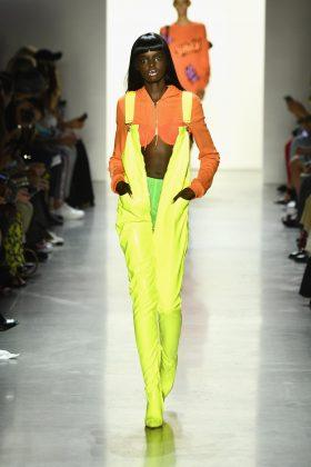 Neon Fashion _ Style Gods