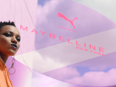 Puma x Maybelline
