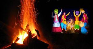 Lohri Festival _ Style Gods