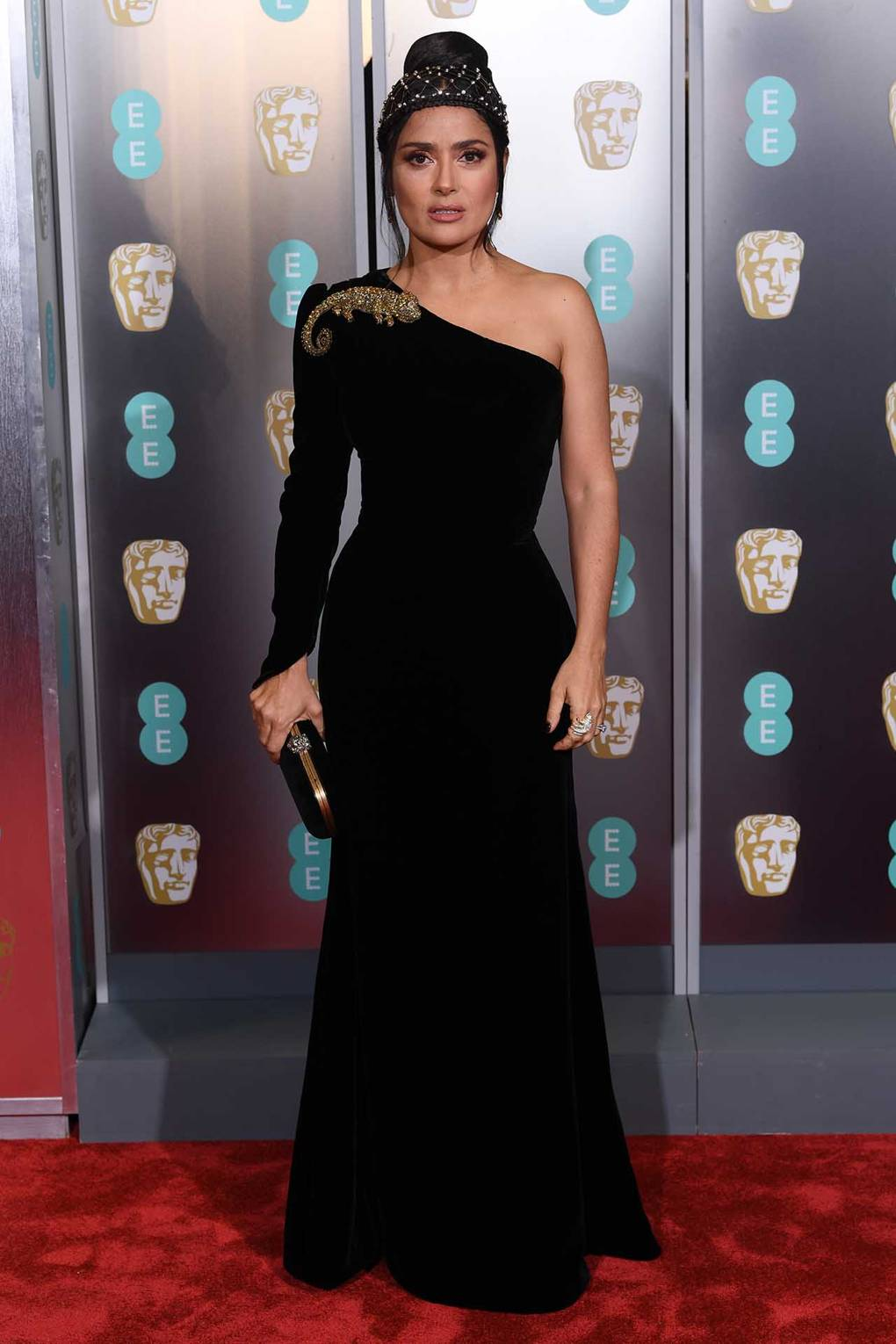 BAFTAs / Getty Images