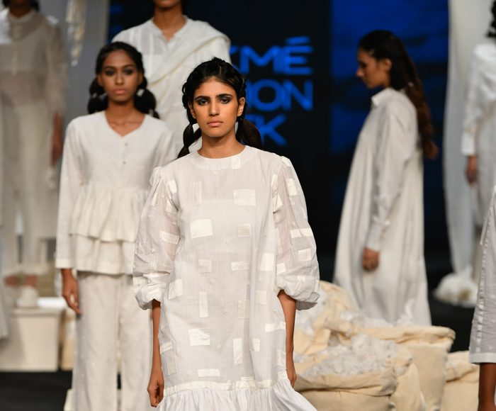 Day 2 Lakme Fashion Week 2019 Summer/Resort _ Style Gods