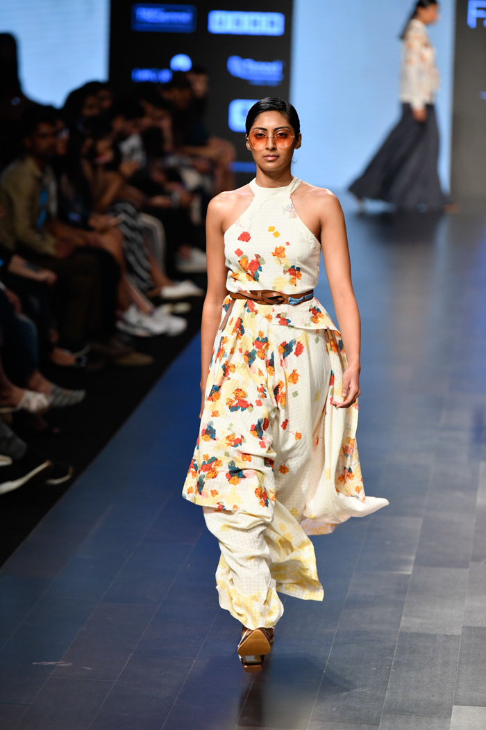 Highlights Of Day 3 Lakme Fashion Week 2019 Summer Resort
