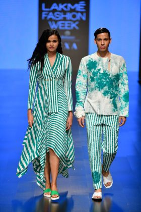 Day 4 Lakme Fashion Week 2019 Summer/Resort _ Style Gods