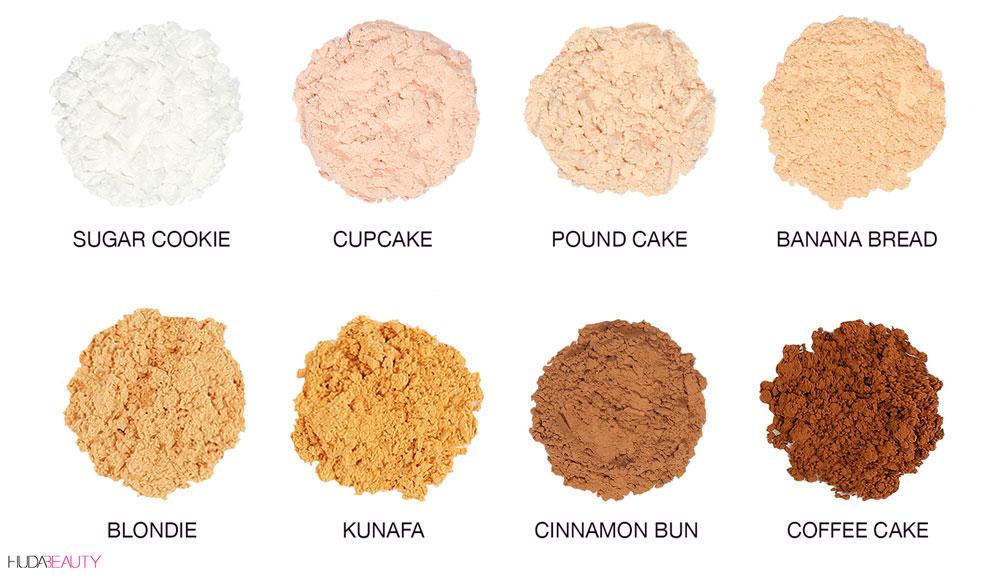 huda beauty easy bake