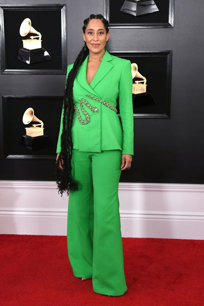 Grammys / Getty Images