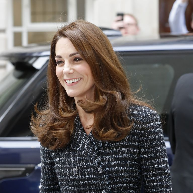 kate middleton / Getty Images