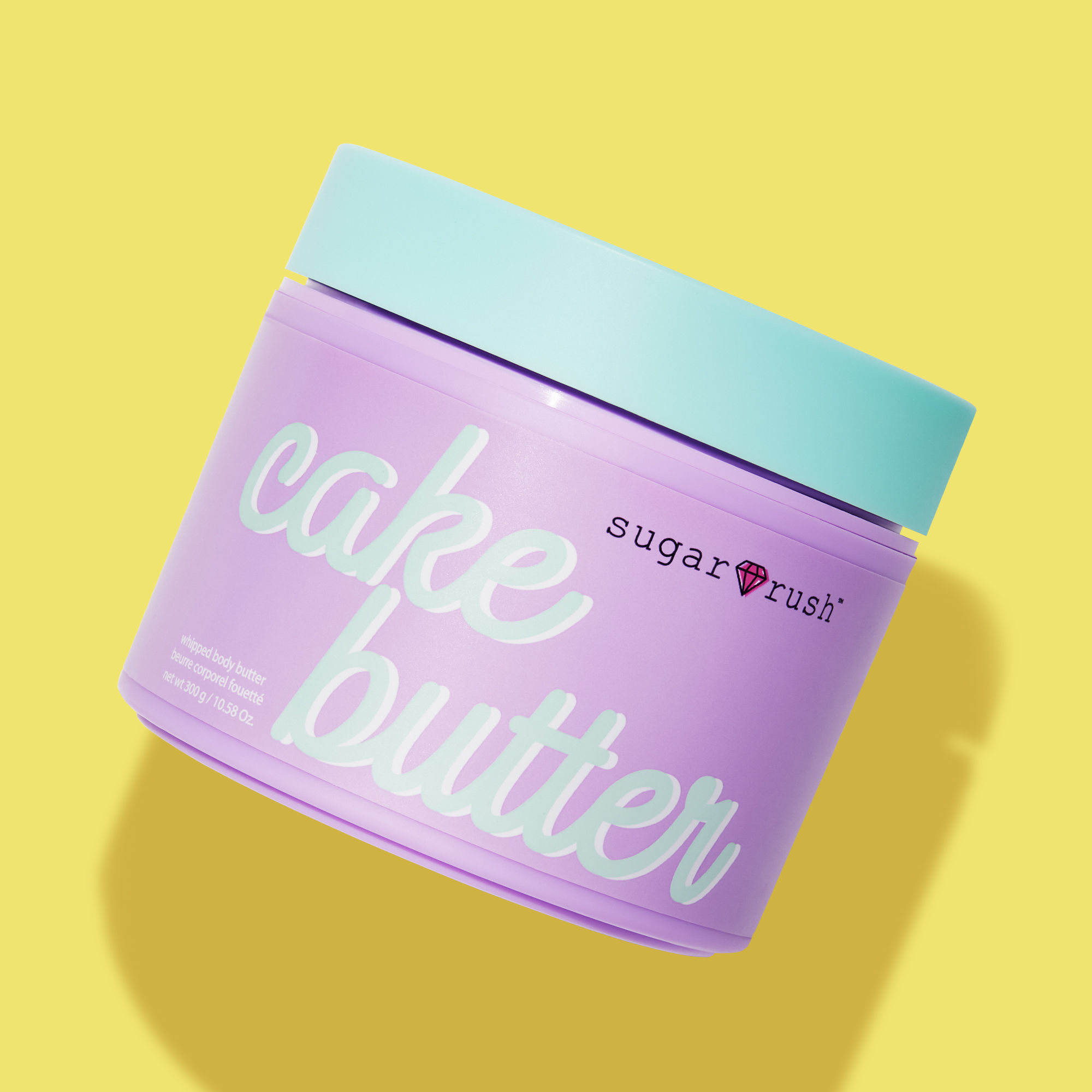 tarte/sugar rush