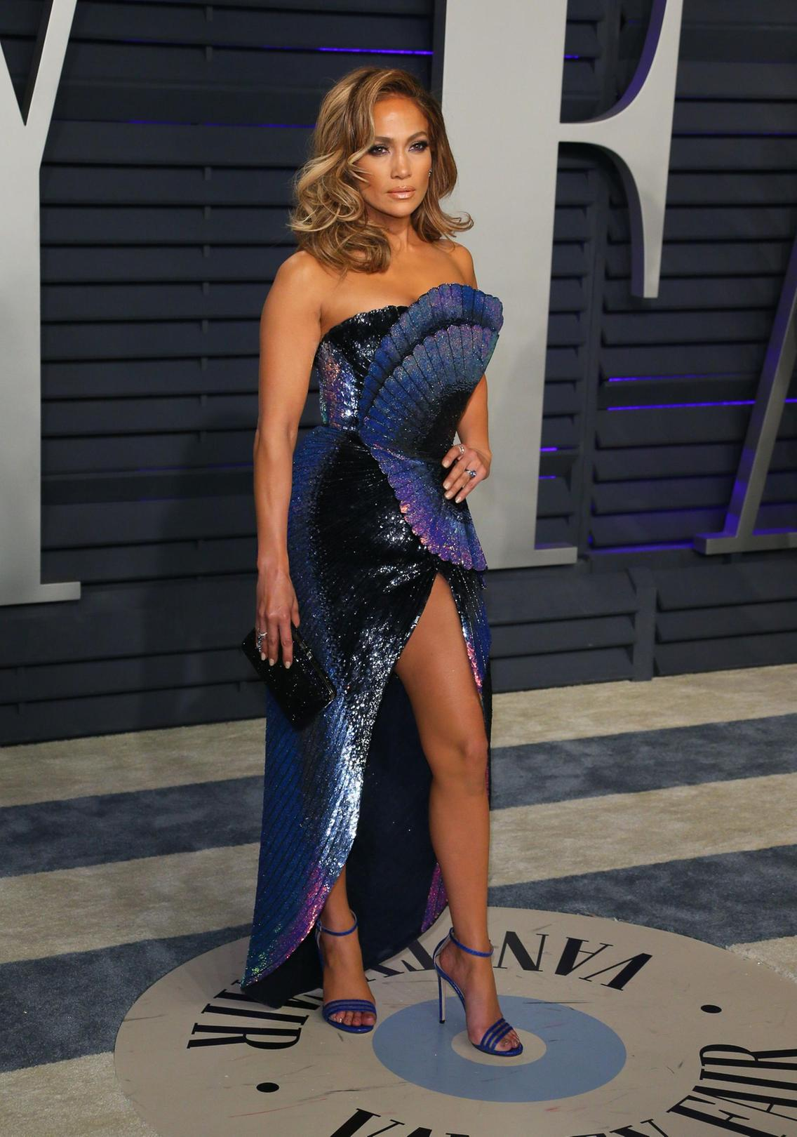 Vanity Fair Oscars After Party 2019
