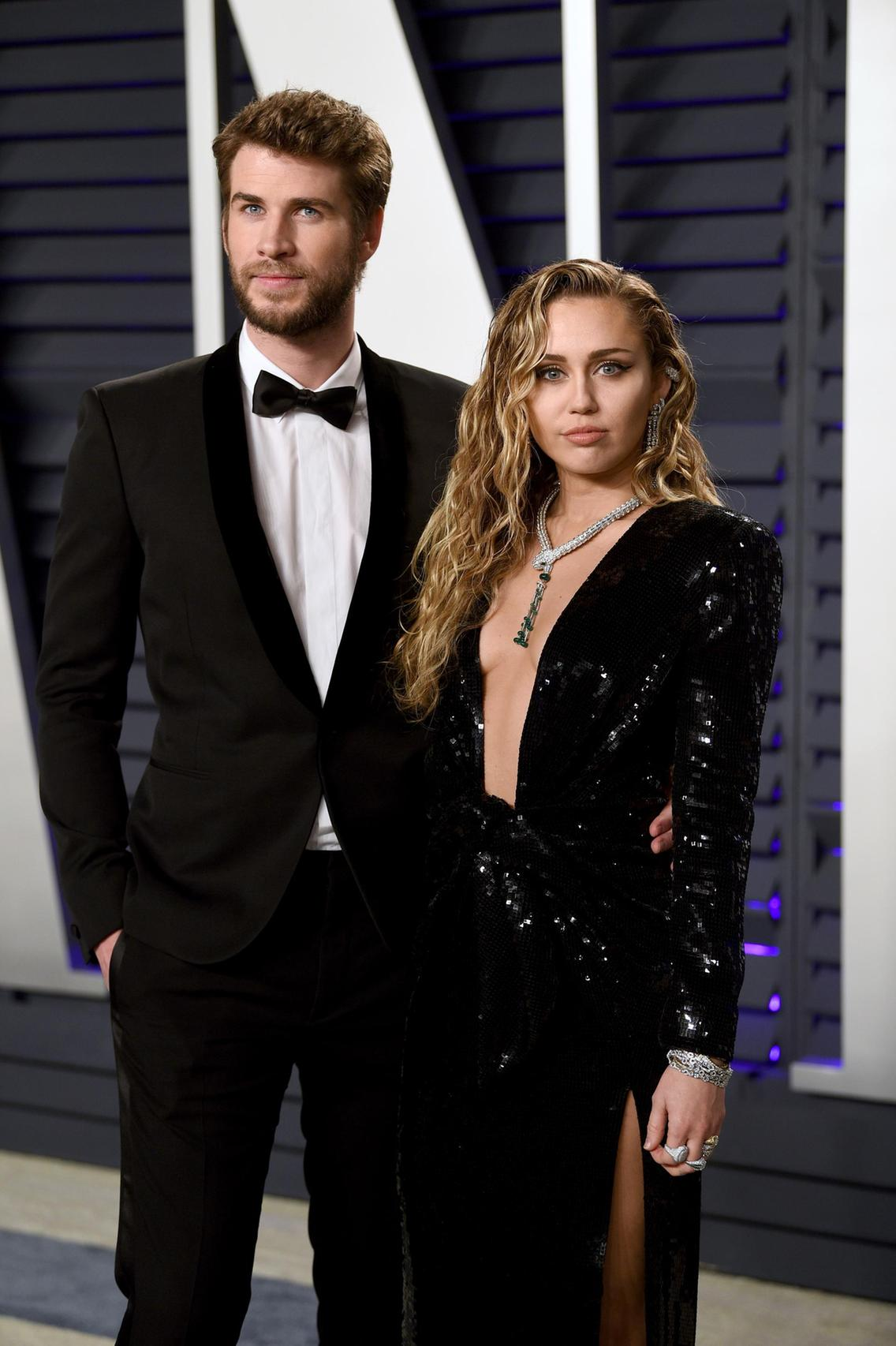 Vanity Fair Oscars After Party 2019
