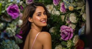 MAC shades of Disha Patani
