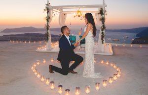 propose a girl