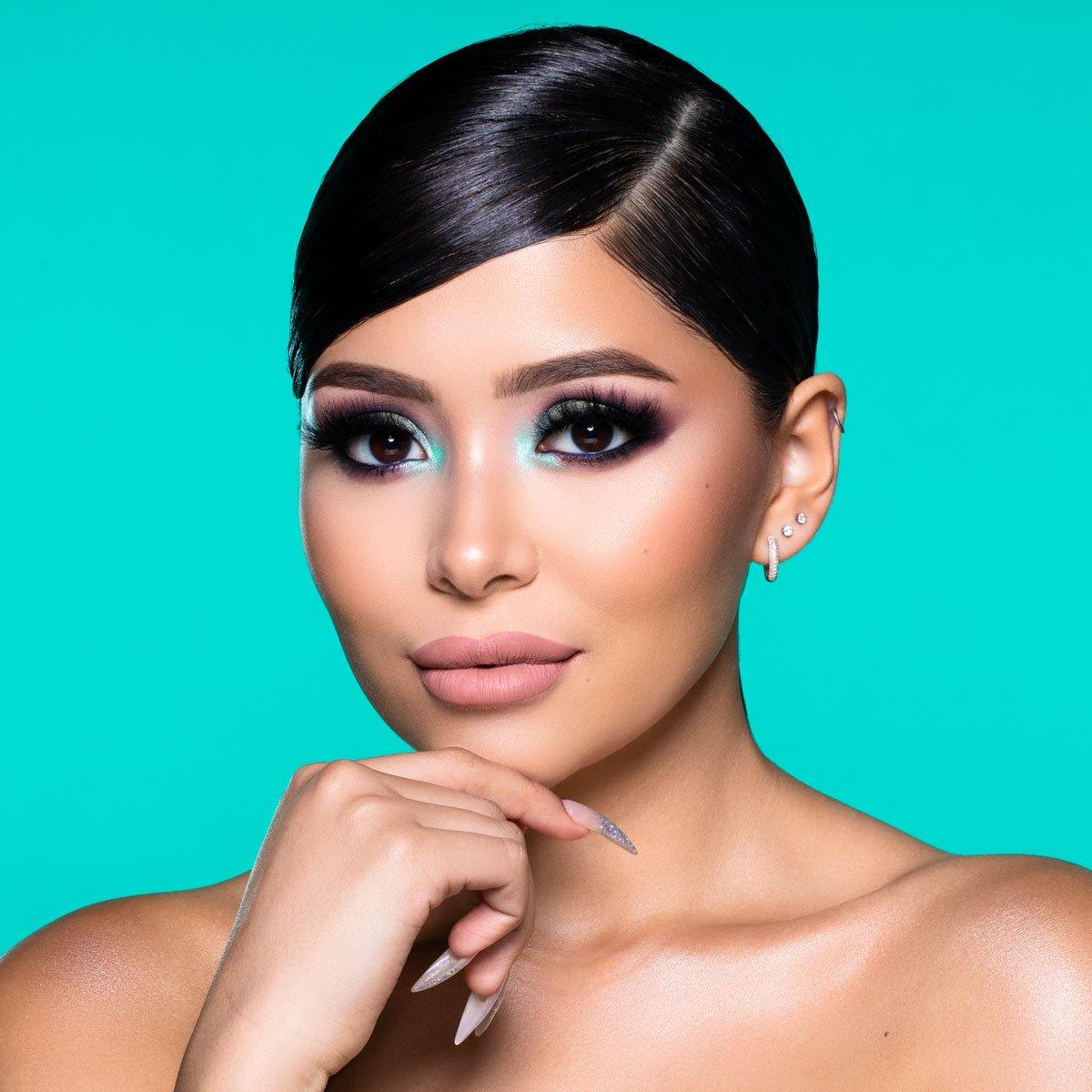 Daisy Marquez x BH Cosmetics
