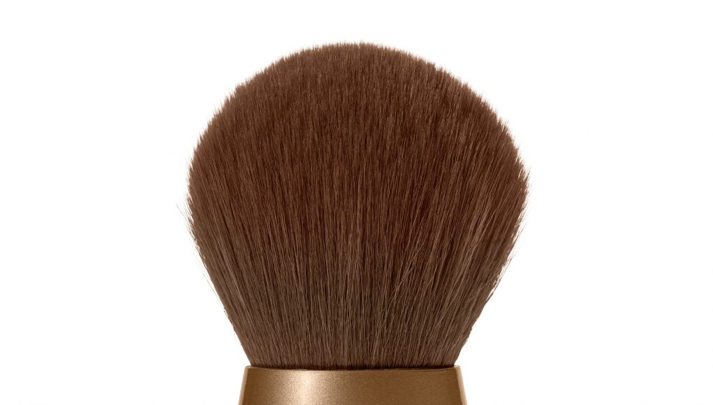 Morphe Brushes Bronze Goals