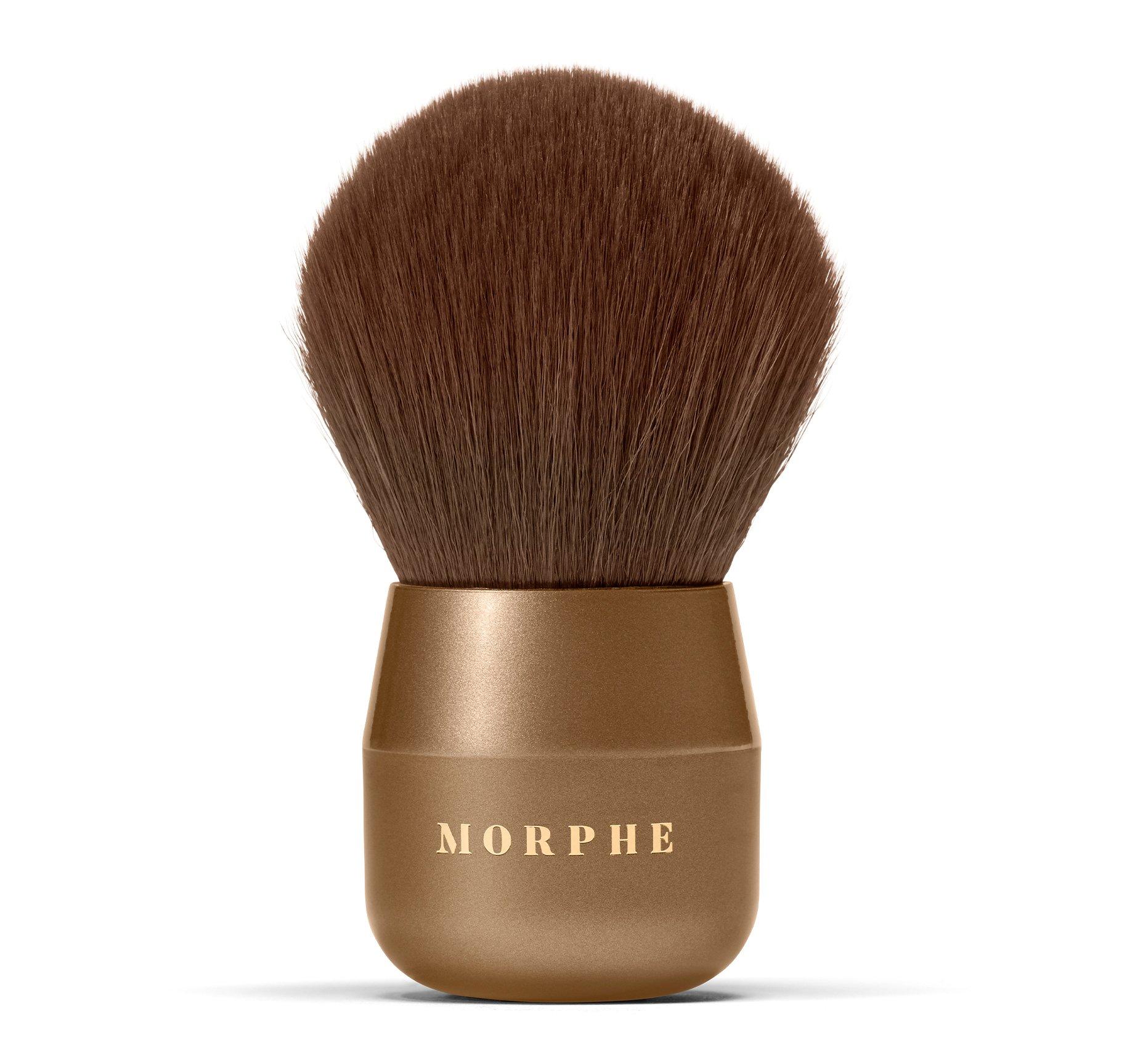 Morphe Brushes Bronze Goals