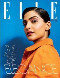 fashion magazine india